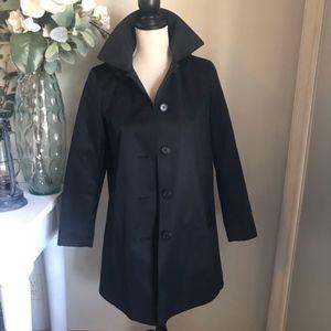 Ralph Lauren Waterproof Coat, Size XSP
